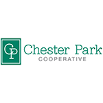Chester Park Cooperative logo imag