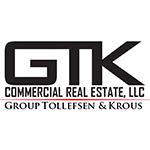 GTK Commercial Real Estate logo image