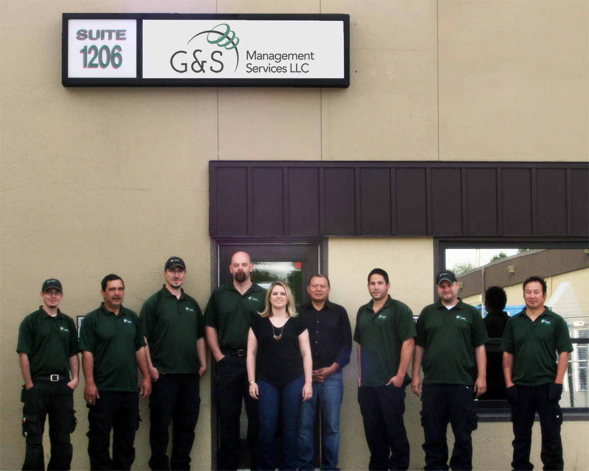 G&S Management Services, LLC, team photo images