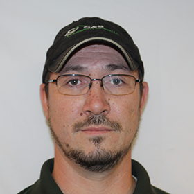 Joe Nika, HVAC service division training & development manager, headshot image