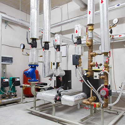 G&S Mechanical Engineering Services image