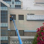 G&S High-Rise Window Cleaning Services image